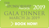 Gala Dinner 26 March 2019 - Book now!
