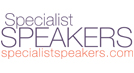 Redbrand specialist speakers